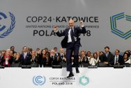 Outcome of climate talks in Poland positive: India