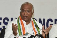 Those allocating berths should quell dissent: Kharge