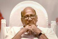 Party getting maximum seats will claim PM's post: Pawar
