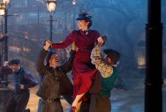 'Mary Poppins Returns': Super-yawn-ifragilistic