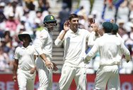 Pak collapse on day one