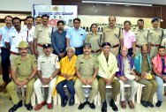 100th police phone-in prog held in M'luru