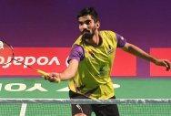 Srikanth shines in Raptors victory