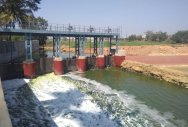 Sluice gate project at Varthur lake gets a new deadline