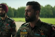 Uri movie review: war in the time of polls
