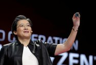 CES: AMD unveils 7nm chips; Intel, Nvidia targeted