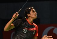 Need to be on your toes now: Sindhu
