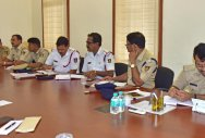 Beat committee to meet regularly: DCP