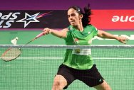 Saina needs a month to regain full fitness