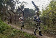 BSF officer killed in Pak sniper fire in J-K