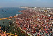 Kumbh effect: Rlys to make announcements in 6 languages
