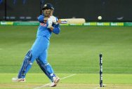 Kohli, Dhoni star in series-levelling win for India