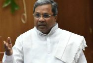 Cong MLA gave luxury car to Siddaramaiah: Reports