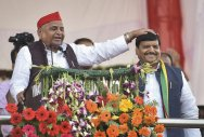 Congress to ally with Shivpal, smaller outfits in UP
