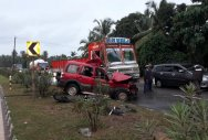 Accident News: Latest News, Photos, Videos on Road Accident