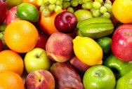 Raw fruit, vegetables good for mental health: study