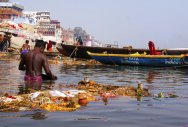 Ganga far from clean despite generous flow of funds