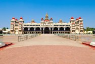 Mysuru Palace: A jewel in the crown