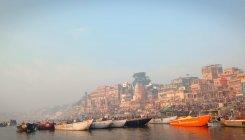 Kumbh Mela Diaries: Varanasi