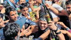 Young and educated, the new face of militancy in Kashmir