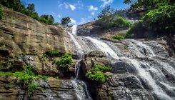 Land of waterfalls: Courtallam