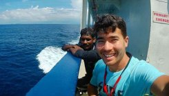 Andamans death   How a tribe killed a missionary