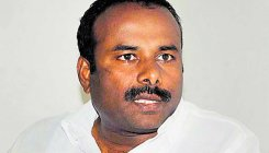 Mayor R Sampath Raj has made it clear that he would continue to hold the post if he is elected to the Assembly.