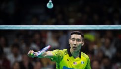 Lee Chong Wei knocks out Srikanth