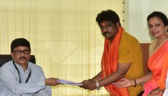 Yeswanthpur: Jaggesh's entry adds drama, heats up poll fight