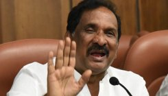 BJP plotting to block Bengaluru development, says George