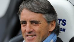 Mancini set to become Italy coach