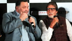 Bollywood greats Bachchan, Kapoor reunite after 27 years