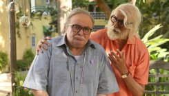 102 Not Out movie review: It's a slow innings