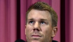Family the focus for banned Warner