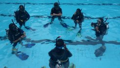 Metrolife: Scuba diving gaining in popularity