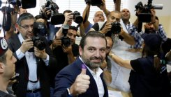 Top parties seek to protect monopoly as Lebanon votes