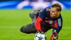 Neuer a doubt for World Cup