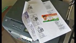 Voter ID cards collected as security for goodies: cops