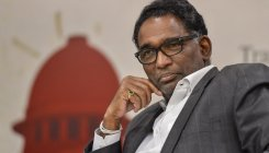 Justice Chelameswar - the dissident judge's stint in the SC