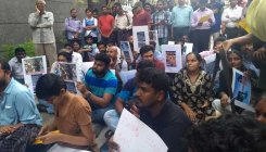 Thoothukudi police shooting: Bengaluru protests against police firing