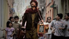 Bioscopewala review: Tagore's tale is told as homage to cinema