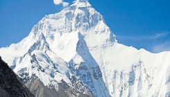 Crypto currency stunt on Everest linked to Sherpa death