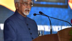 'Inventors' trying to rewrite history: Ansari