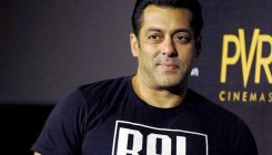Was scared to show real self on TV: Salman
