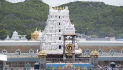 VHP-led Hindu seers' conclave to release declaration on Tirumala