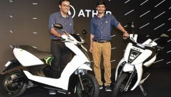 Ather wants to create complete EV ecosystem