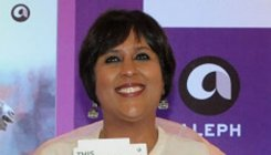 Barkha Dutt getting threats from 'powerful' people in establishment
