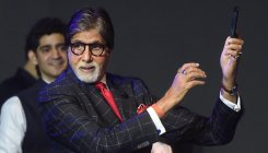 Movie making is an illusion and we try to live up to it: Amitabh Bachchan