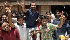 JEE Advanced results announced, Panchkula boy tops