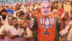 Bypolls loss: BJP to go for major rejig in UP